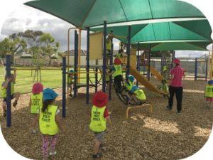 brooklyn park kindergarten school visit