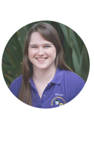 Bethany montessori teacher